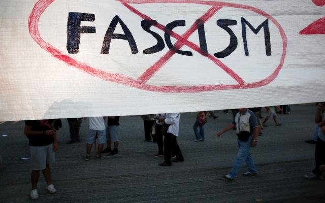 Έκκληση για παλλαϊκό μέτωπο κατά του νεοναζισμού κάνει ο ΣΥΡΙΖΑ
