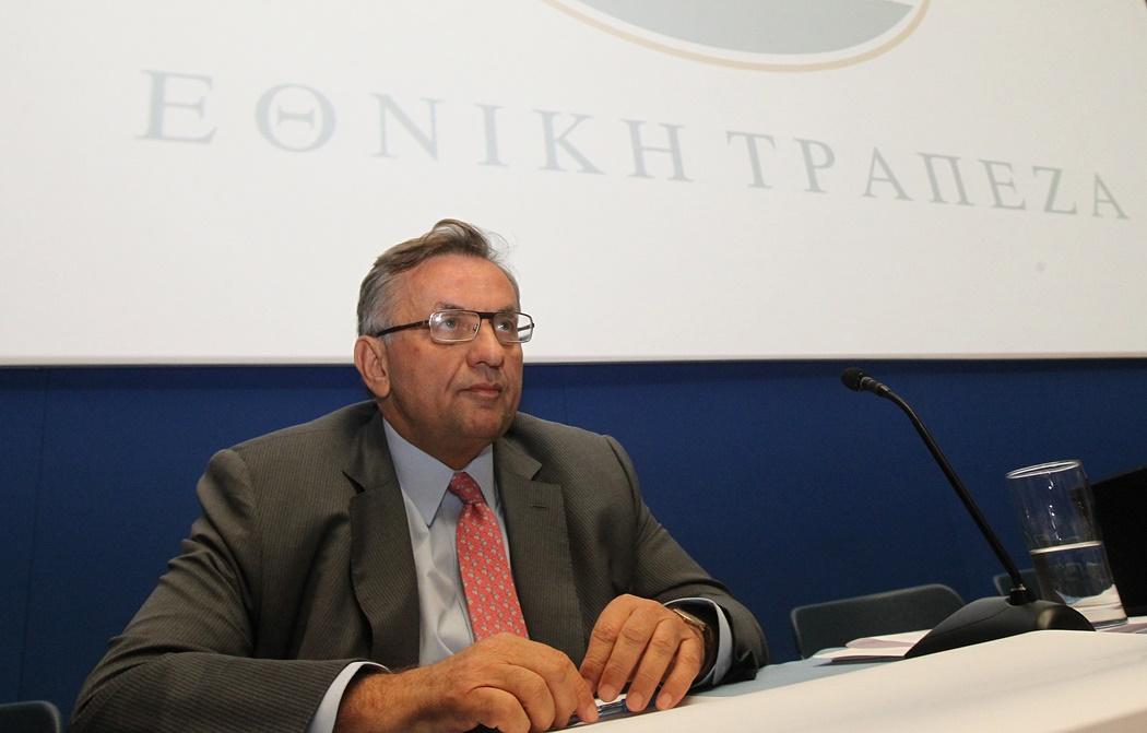 Τουρκολιάς: «Οι τράπεζες θα στηρίξουν τις επιχειρήσεις»