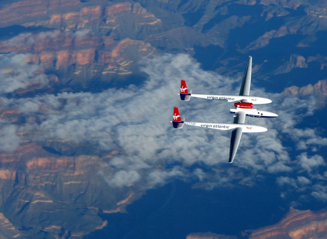 Οι ασύρματες συνδέσεις στα αεροπλάνα γίνονται ταχύτερες