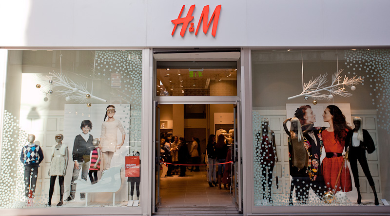 Η&Μ vs Zara : Η αντεπίθεση των Σουηδών
