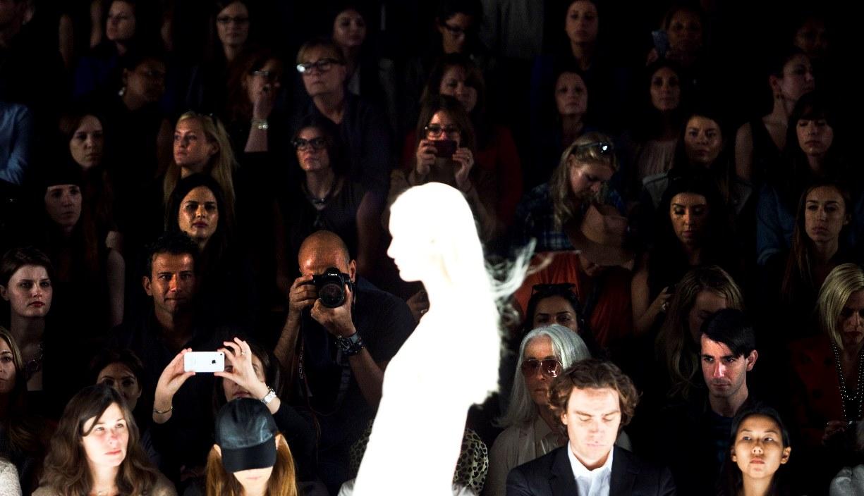 Instagram: Η νέα…Μούσα της μόδας!