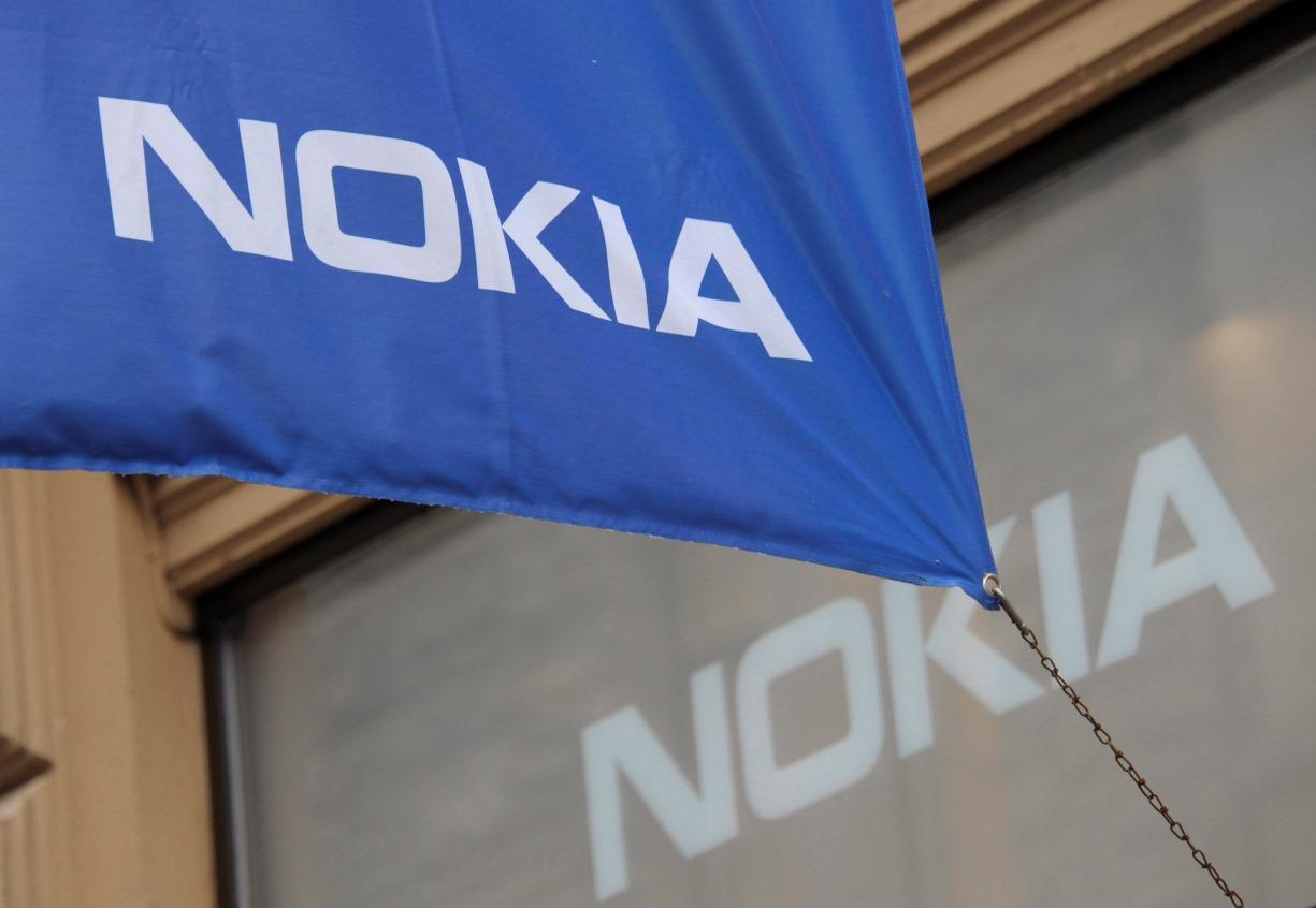 Στα κέρδη επέστρεψε η Nokia