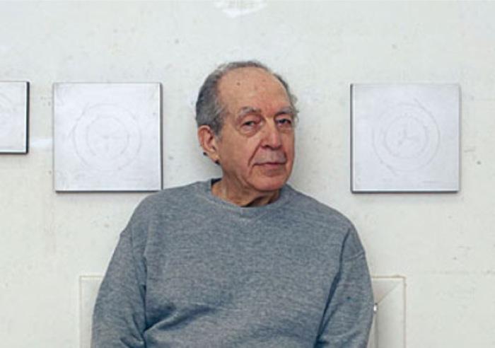 «Thomas Chimes. Εν λευκώ» στο Μουσείο Μπενάκη