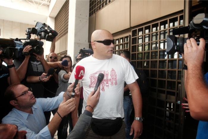 Παγκόσμιο ενδιαφέρον για τις συλλήψεις βουλευτών της Χρυσής Αυγής