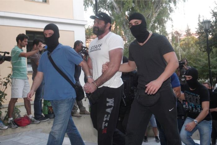 Δένδιας: «Στην Ελλάδα δεν υπάρχει χώρος για εγκληματικές οργανώσεις»