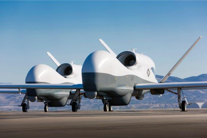 Ζητούνται πιλότοι μη επανδρωμένων αεροσκαφών