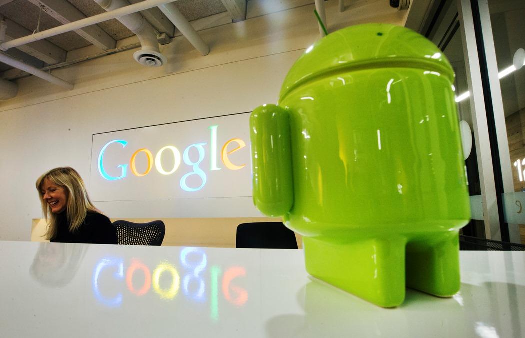 Το Android της Google κυρίαρχος στην αγορά των smartphones