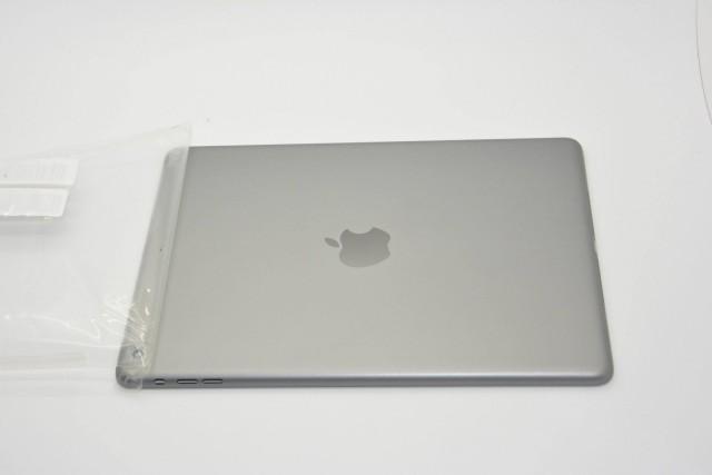 Διέρρευσαν νέες φωτογραφίες ενός iPad 5 Space Grey