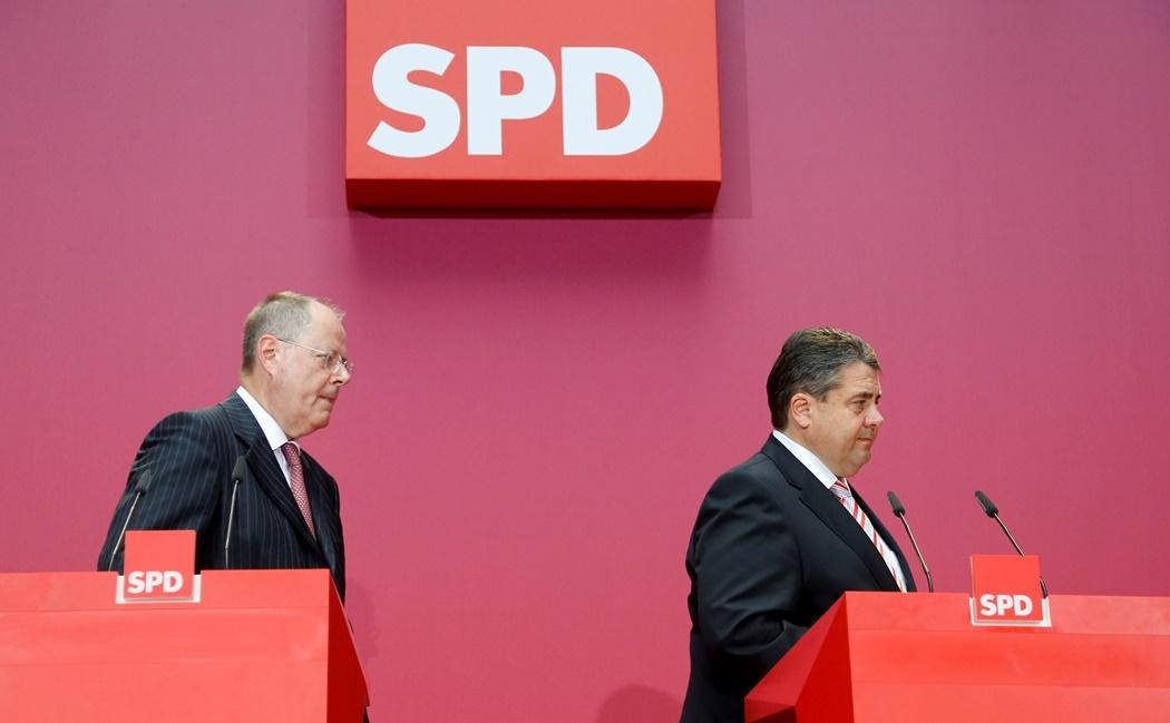 Γερμανία: Το υπουργείο Οικονομικών ζητούν οι Σοσιαλδημοκράτες