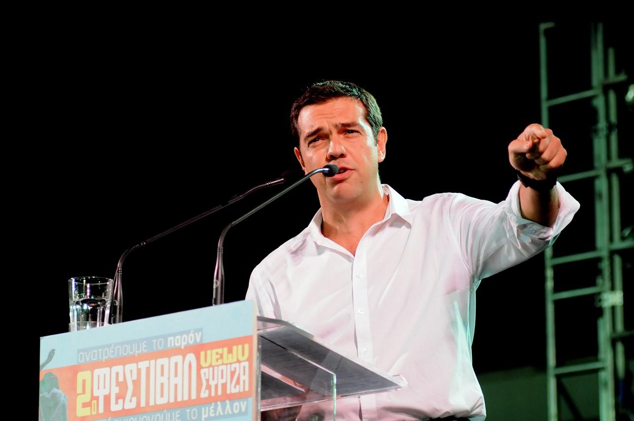 Κριτική ΣΥΡΙΖΑ για τις διαπραγματεύσεις με την τρόικα