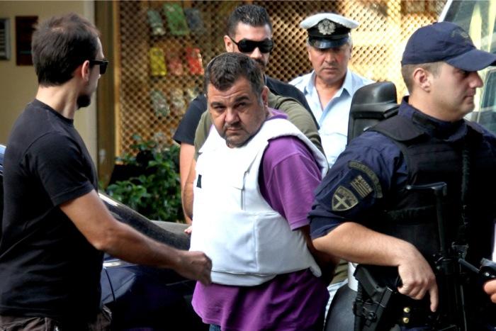 Κλείνει ο κύκλος των απολογιών για τη δολοφονία του Παύλου Φύσσα