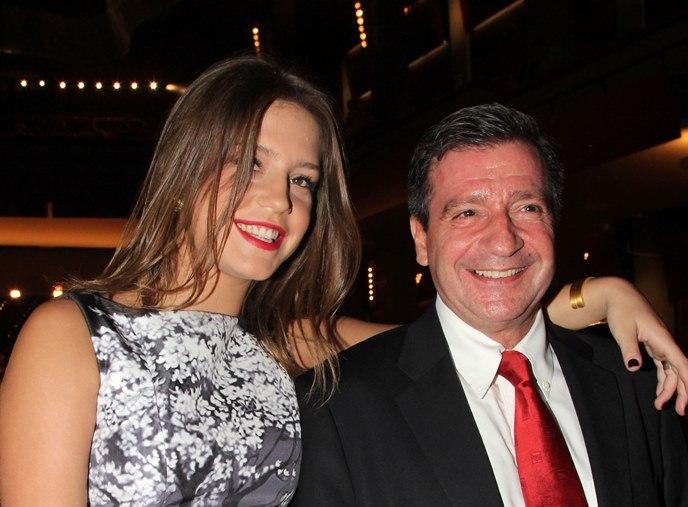 Νύχτες Πρεμιέρας: Η τελετή λήξης με την Adèle Exarchopoulos