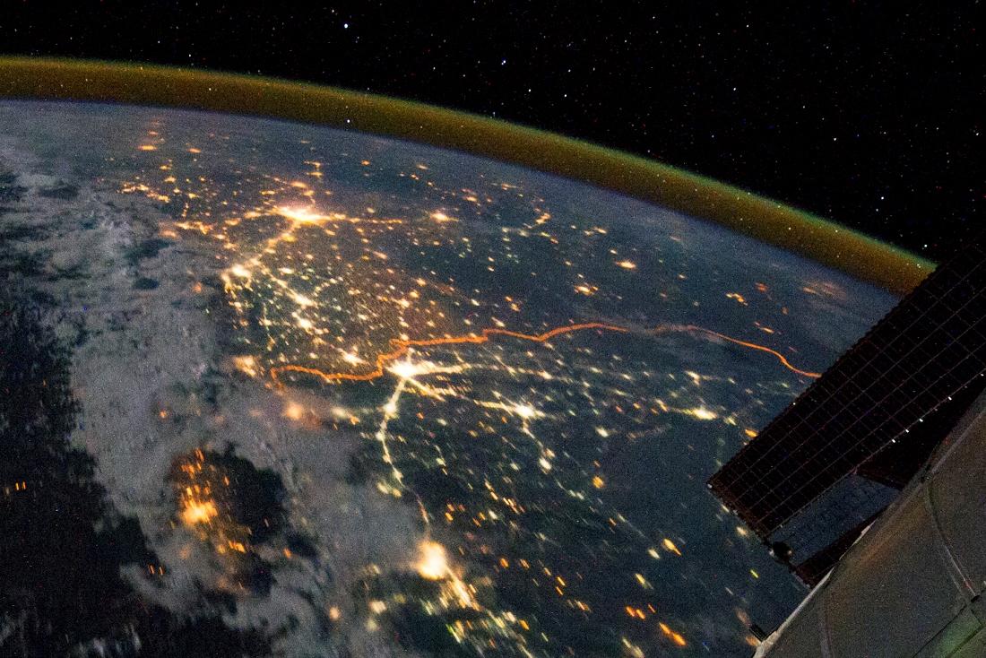 NASA: Στέλνει τρισδιάστατο εκτυπωτή στο διάστημα!