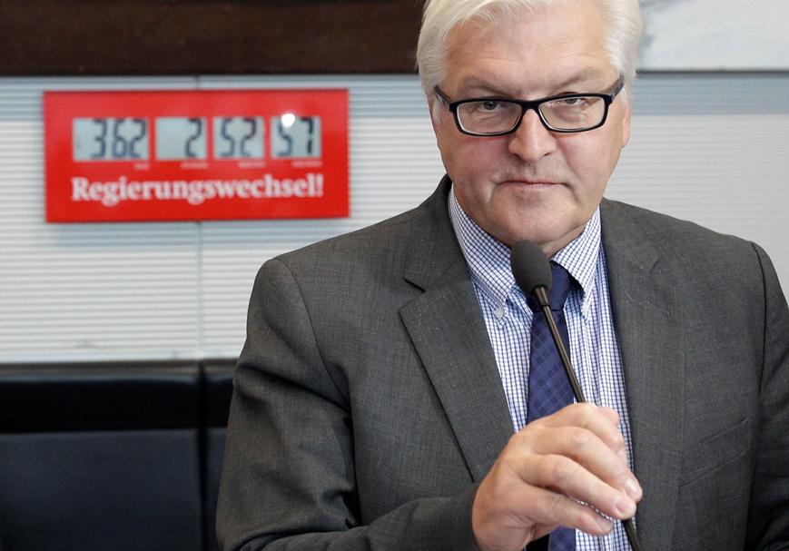 Ύποπτος για λογοκλοπή στο διδακτορικό του ο Σταϊνμάγερ!