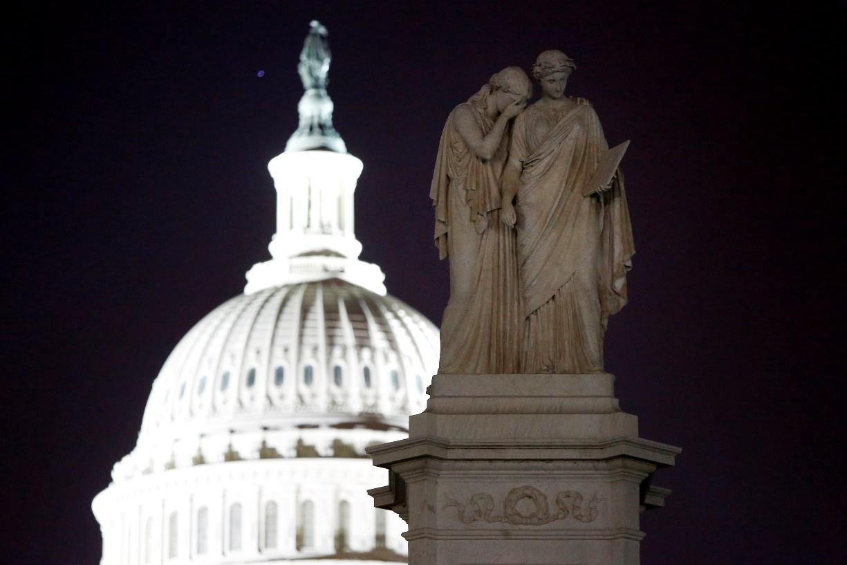 Απορρίπτει το σχέδιο των Ρεπουμπλικάνων για το χρέος ο Λευκός Οίκος