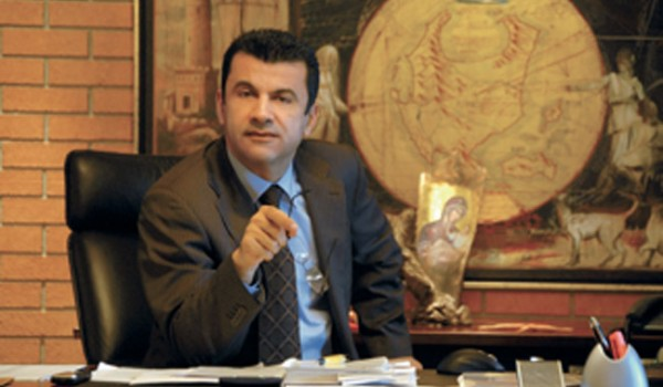 Σάκης Χατζηιωάννου: Το πρόσωπο πίσω από την Sprider
