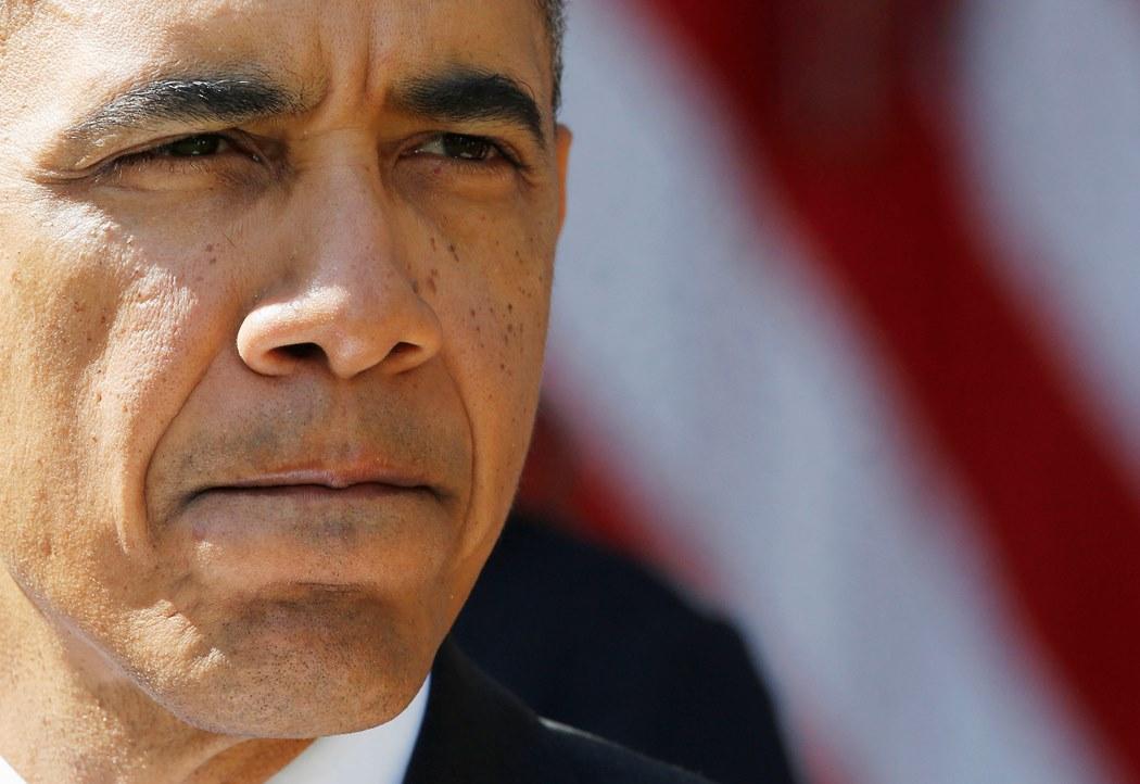 «Όχι» Ομπάμα στην «τμηματική» χρηματοδότηση της κυβέρνησης