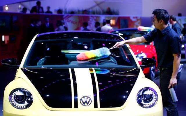 Ανάσχεση κερδών για την Volkswagen;
