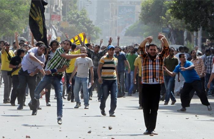Διαδηλώσεις της Μουσουλμανικής Αδελφότητας στο Κάιρο