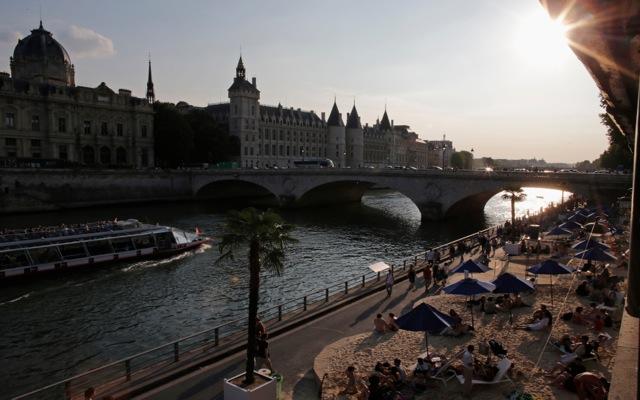 Οι top τουριστικοί προορισμοί του κόσμου