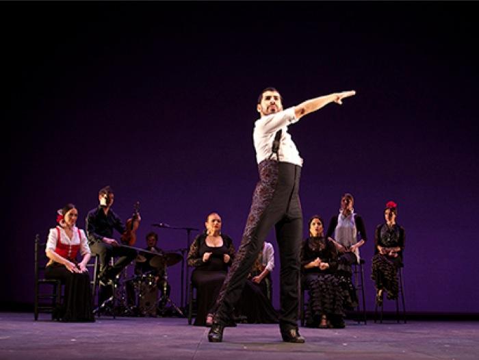 Flamenco για όλους στο Badminton