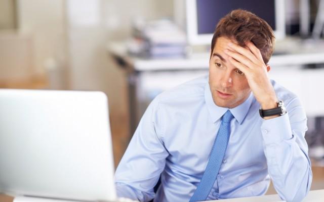 Τα λάθη που μπορούν να καταστρέψουν την καριέρα σας