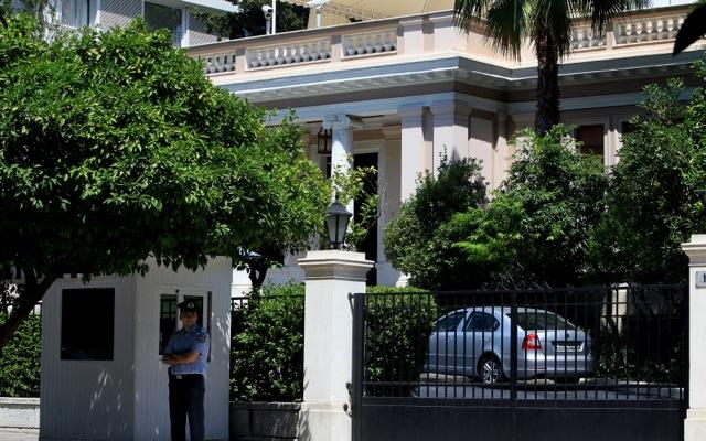 «Μίνι-υπουργικό» εν όψει της επίσκεψης Σαμαρά στο Ισραήλ