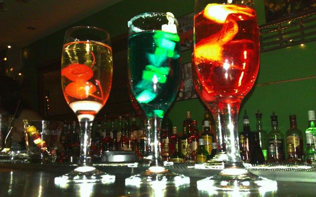 Τα 5 πιο sexy cocktails σαμπάνιας!