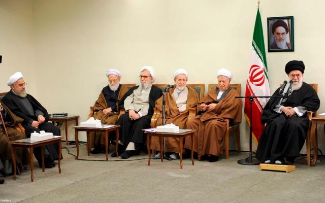 Επιφυλακτικός ο Αγιατολάχ Χαμενεΐ για την προσέγγιση ΗΠΑ-Ιράν