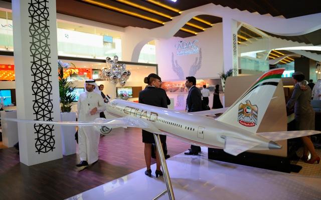 Ενισχύεται η συνεργασία της Aegean με την Etihad Airways