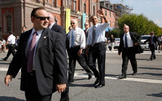 Ομπάμα: «Κανείς δεν κερδίζει» από την παράλυση του κράτους