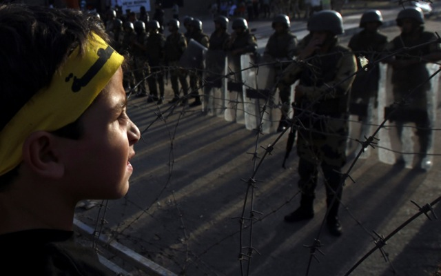 Φόβοι για νέα κλιμάκωση της βίας στην Αίγυπτο