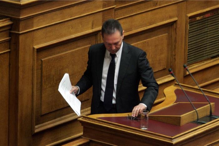 Κατατίθεται αύριο στη Βουλή το προσχέδιο του Προϋπολογισμού 2014