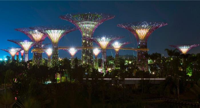 Τα 10 εντυπωσιακότερα κτίρια του κόσμου