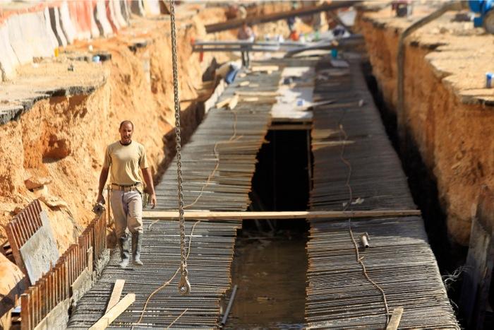 Η κατασκευαστική κρίση χτυπά και την Σαουδική Αραβία