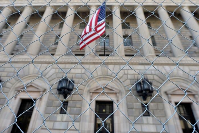 Η Wall Street προετοιμάζεται για το σενάριο αθέτησης πληρωμών