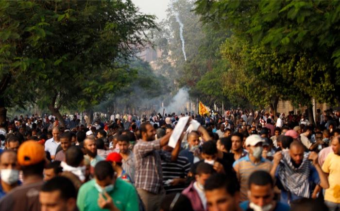Τουλάχιστον 50 νεκροί μετά από νέες συγκρούσεις στην Αίγυπτο