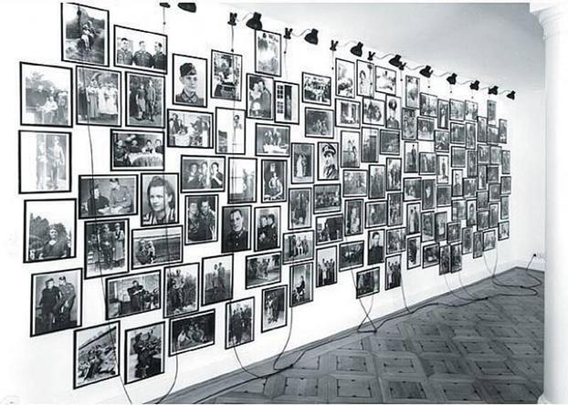 Ο «θρύλος» Boltanski στη Στέγη