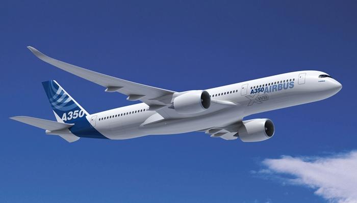 Ακυρώνει παραγγελίες Airbus η United Continental