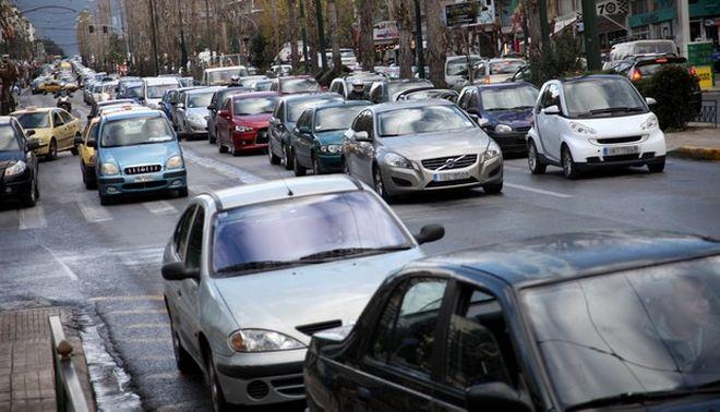 730.000 ανασφάλιστα οχήματα στην Ελλάδα