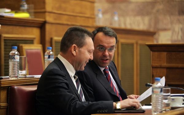 Επιπλέον φόροι 2,16 δισ. ευρώ από… παλιά μέτρα