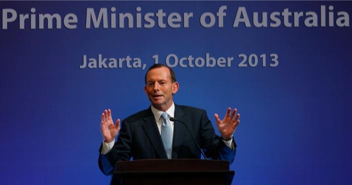 Σκάνδαλο με τα έξοδα του πρωθυπουργού της Αυστραλίας
