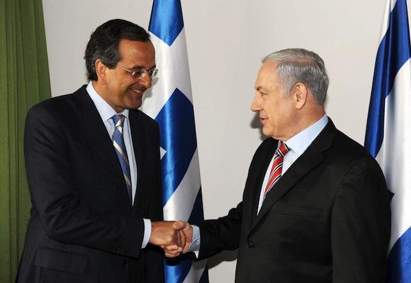Οικονομικός άξονας Ελλάδας – Ισραήλ για ενέργεια και τουρισμό