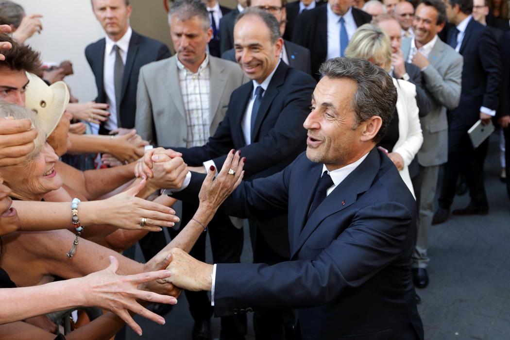 Νέο σκάνδαλο ταράζει τη γαλλική δεξιά