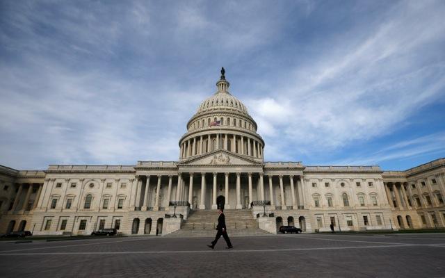 Νέος συναγερμός στις ΗΠΑ: Εκκενώθηκαν γραφεία γερουσιαστών δίπλα στο Καπιτώλιο