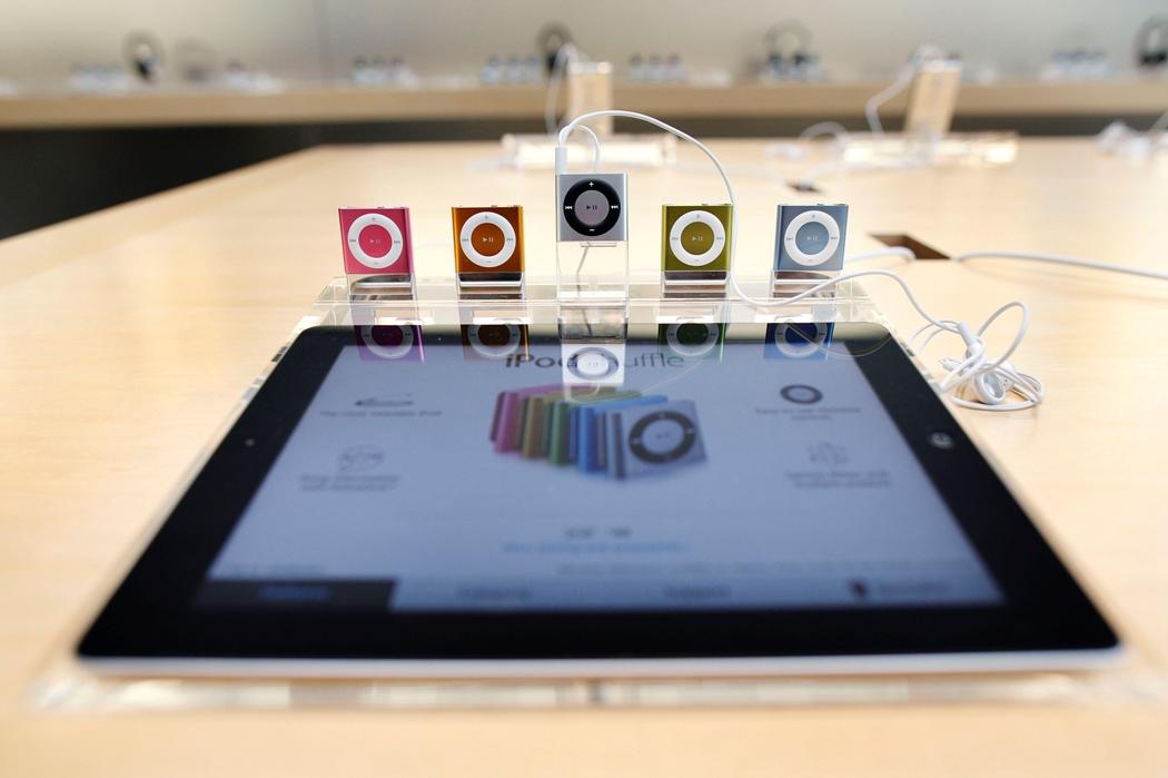Apple: Τα αποκαλυπτήρια του νέου iPad στις 22 Οκτωβρίου