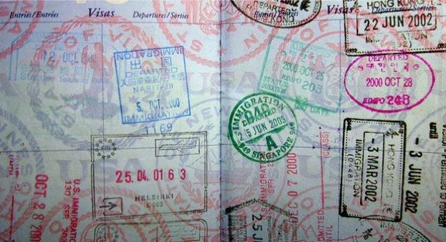 Ποια είναι τα διαβατήρια «πασπαρτού»