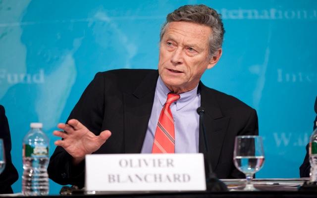 «Καμπανάκι» στην ευρωζώνη από τον κορυφαίο οικονομολόγο του ΔΝΤ
