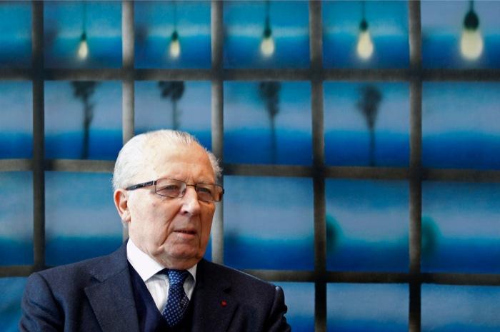 Ζακ Ντελόρ: «Σκιάχτρο για τα ευρωπαϊκά κράτη-μέλη οι Βρυξέλλες»