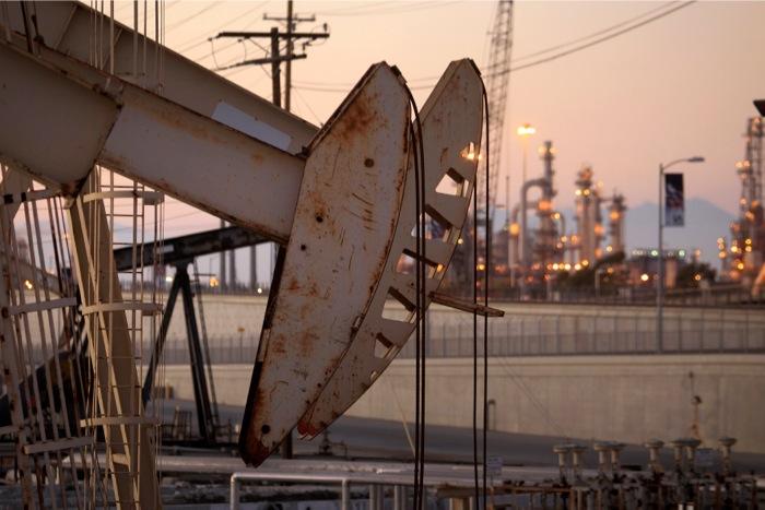 Αυξάνεται η παγκόσμια ζήτηση πετρελαίου